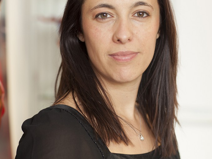 Leila Ouledcheikh