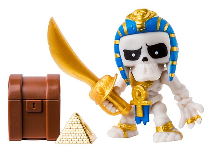 Treasure X Toy