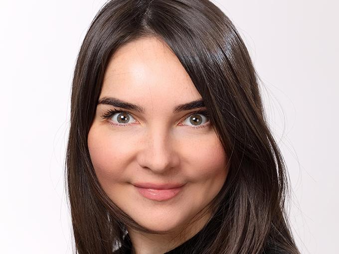 Ksenia Gordienko