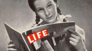 LIFE-girl