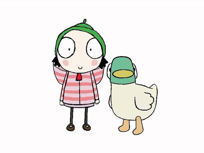 Sarah Duck