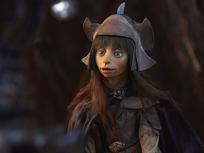 The Dark Crystal: Age of Resistance is set to premiere later this year