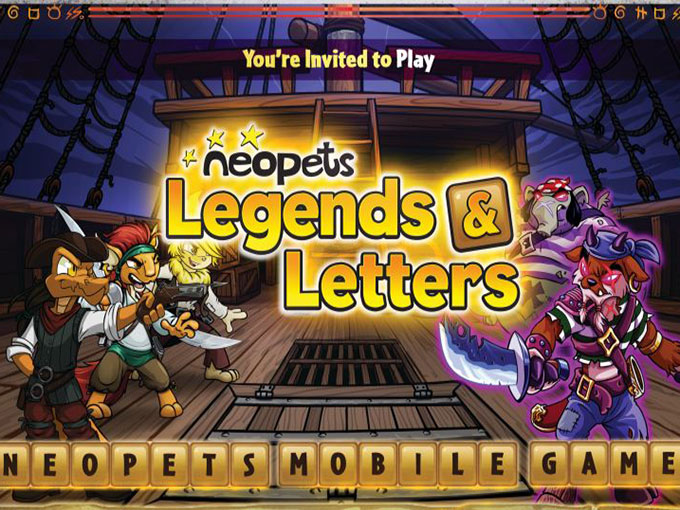 neopets-mobilegame