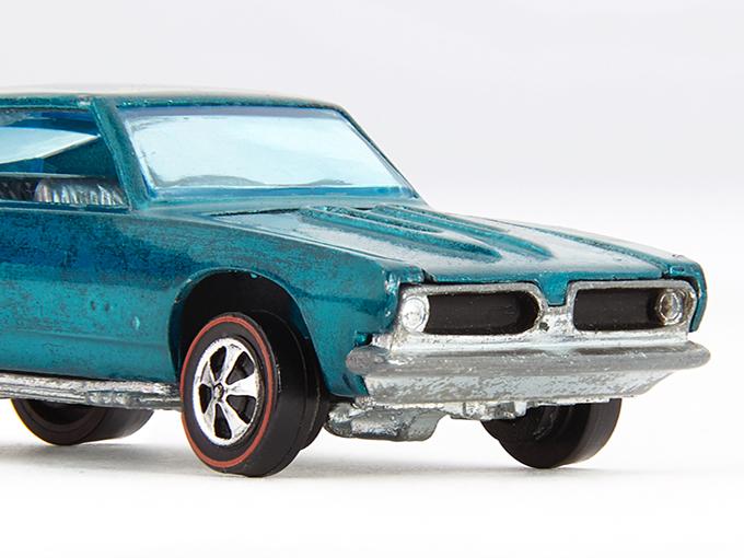As one of its top sellers, Mattel films is keeping an eye on Hot Wheels