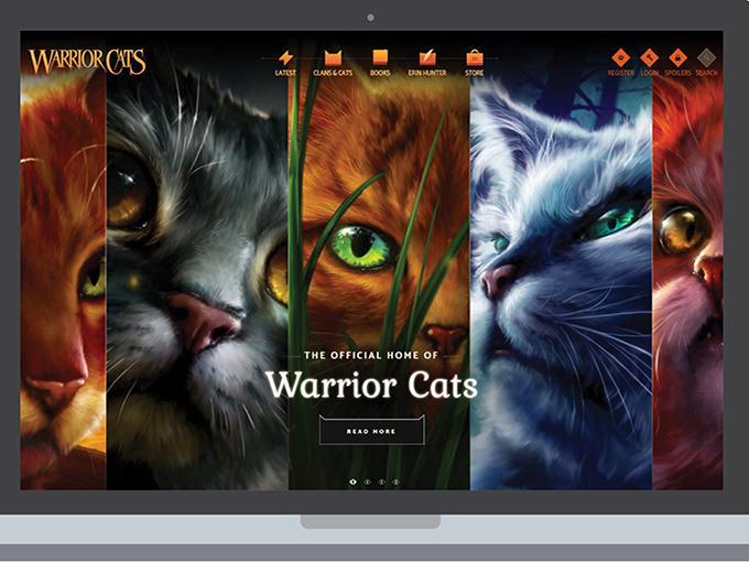 Cat_Warriors