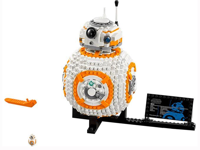 LEGO BB8