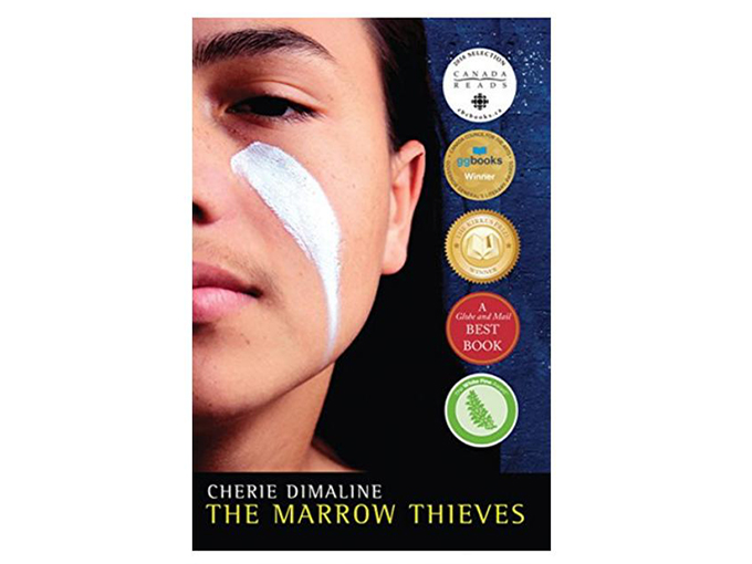 Marrow Thieves