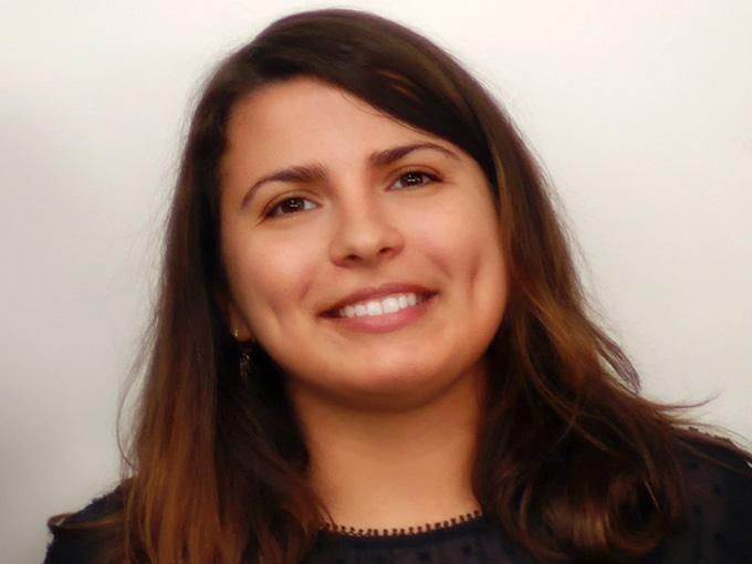 Safaa Benazzouz
