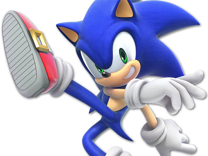 sonic the hedgehog cartoon network 2019