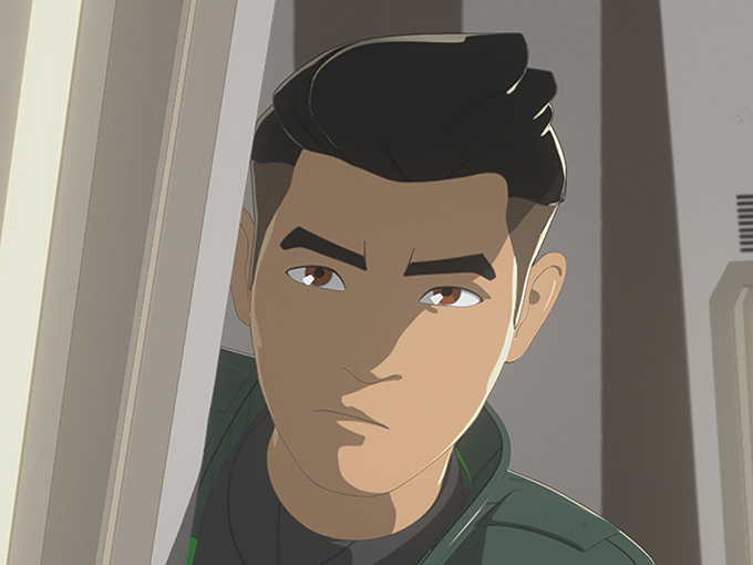 Star Wars Resistance season two will bow this fall