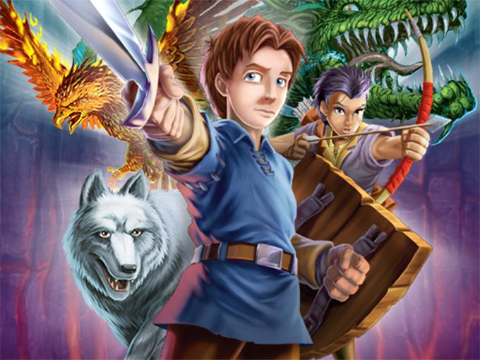 Beast Quest Show