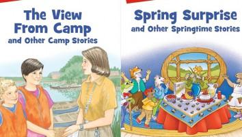 Highlights books