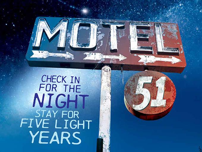 Motel51