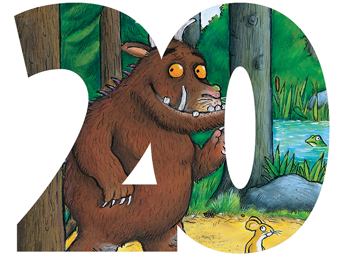 Birthday_Gruffalo