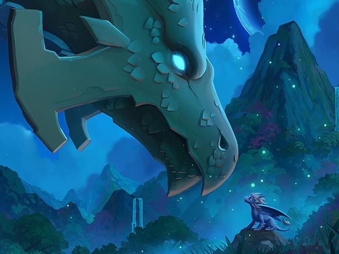 Dragon Prince