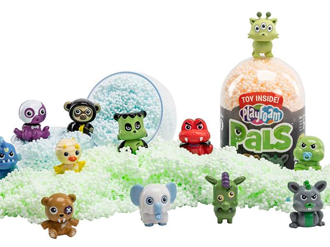Toy Fair Educational