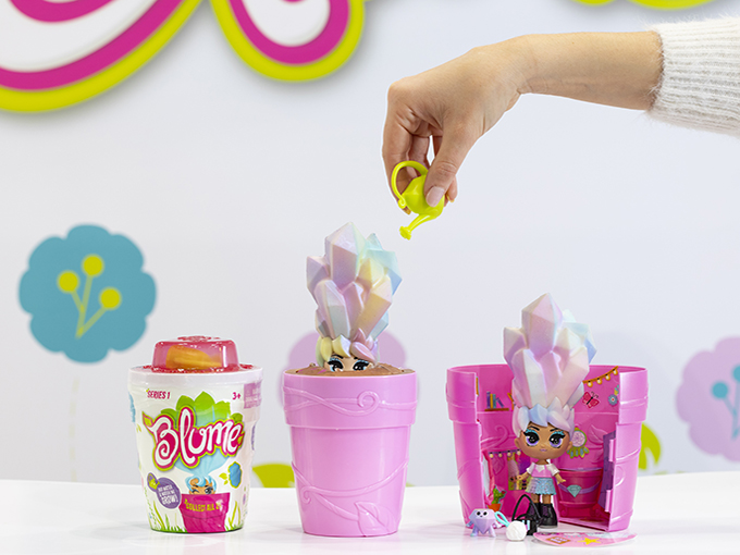 Toy Fair Skyrocket