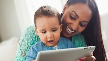 kid-parent-tablet