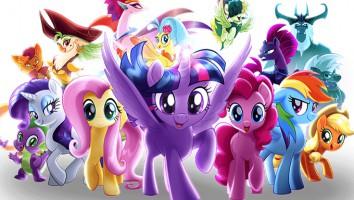 Little-Pony