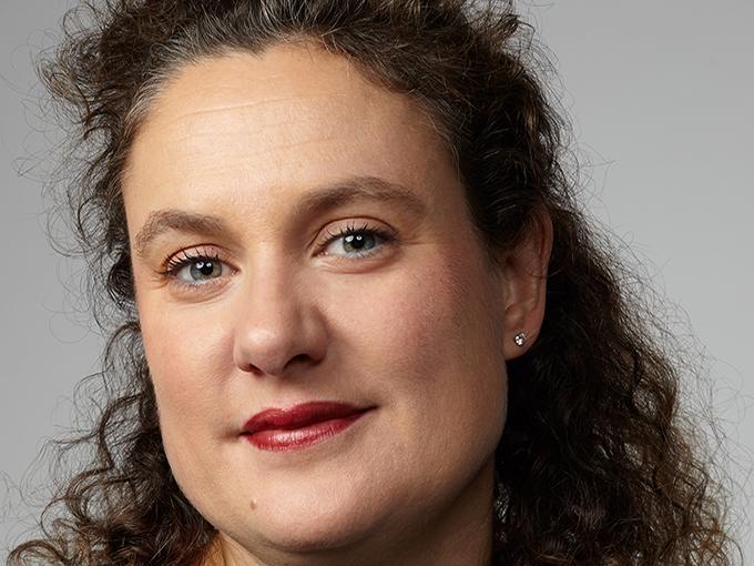 Marie Conge