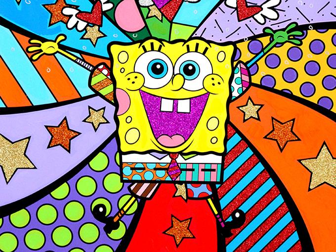 SpongeBob-Anniversary
