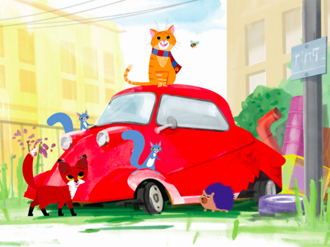 Streetcat_Bob