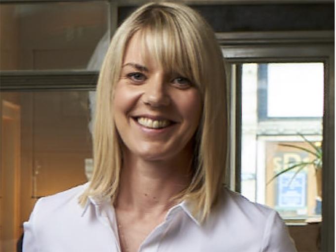 Jennifer McCann