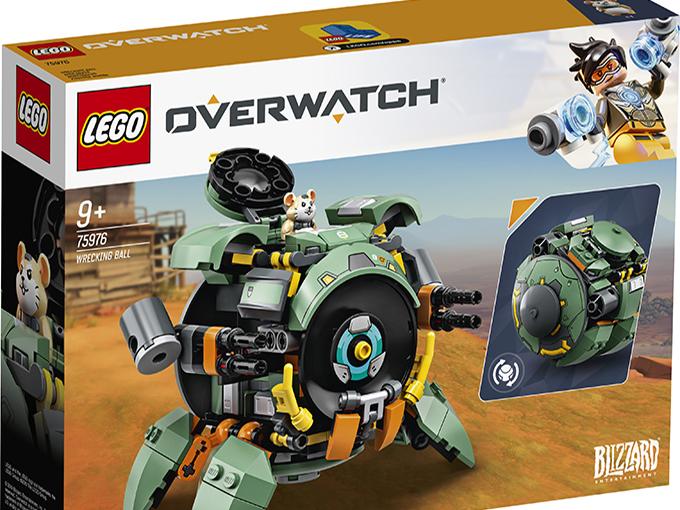 LEGO_Overwatch