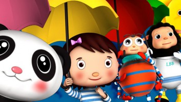 LittleBabyBum