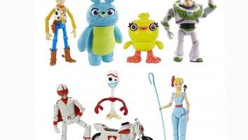 Mattel Toy Story