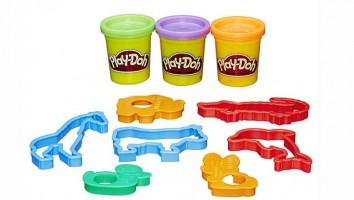Hasbro-Play-Doh