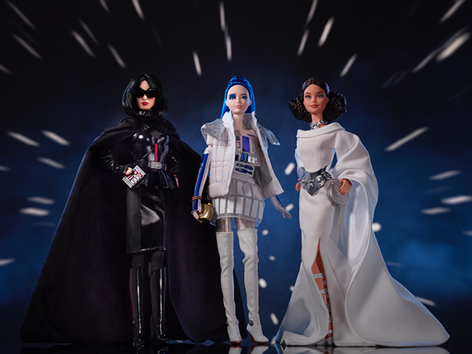 StarWars_Barbie