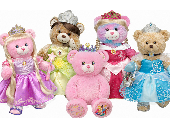 buildabear-disney