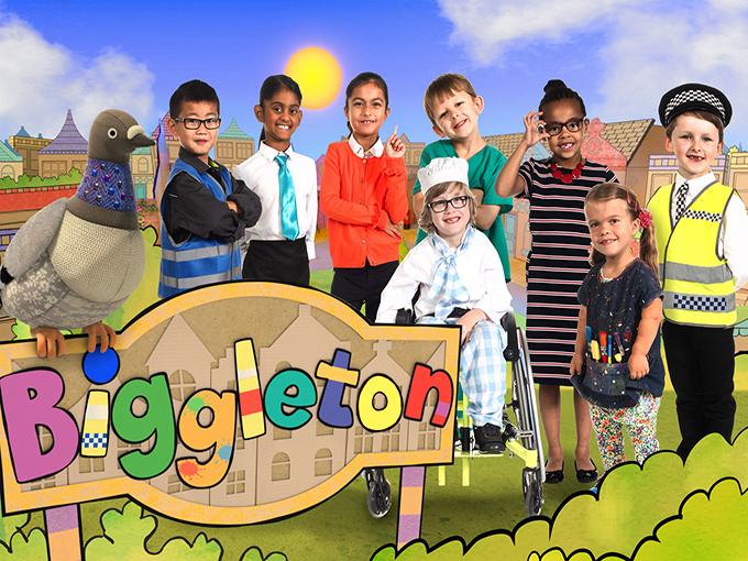 Biggleton