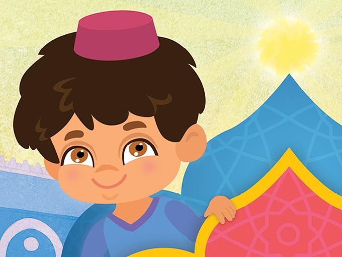 Faith Feature Image
