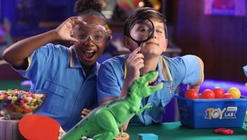Toy-Lab