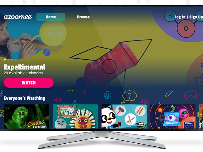 Azoomee_SmartTVs