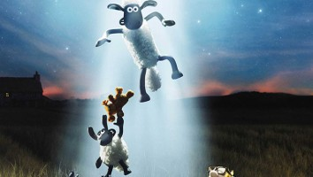 Shaun The Sheep Movie Farmaggedon
