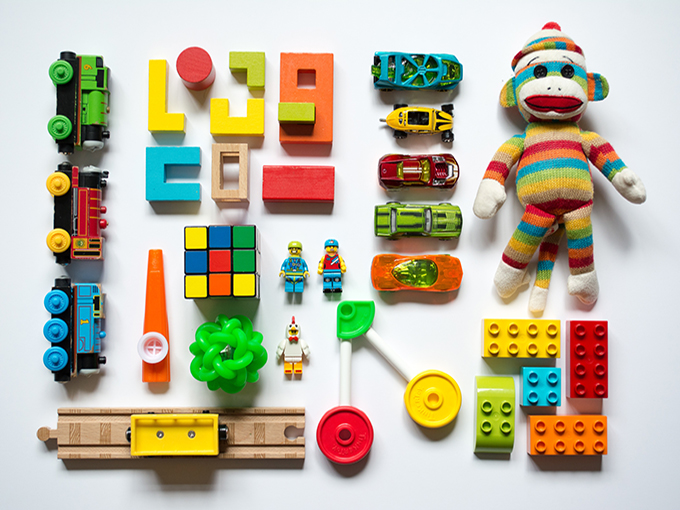 2020 Toys