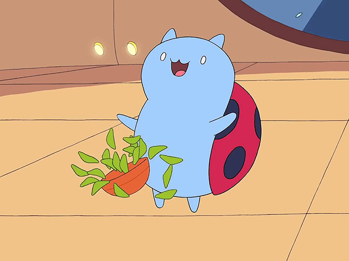 Catbug-bravestwarriors