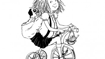 Eloise-Bike