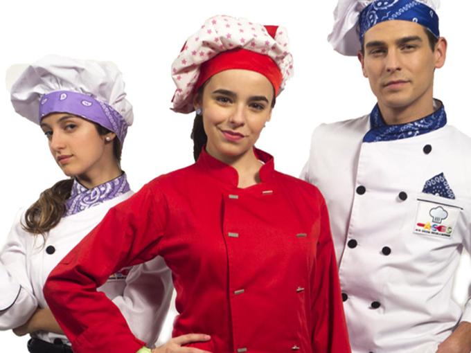 Monica-Chef