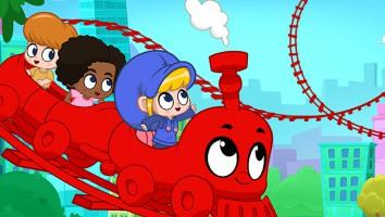 Morphle_The_Train