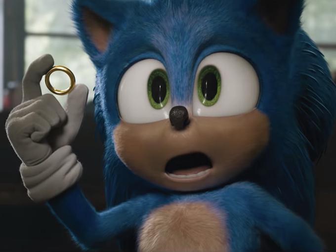 Sonic-Movie