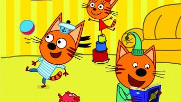 KID-E-CATS 2019