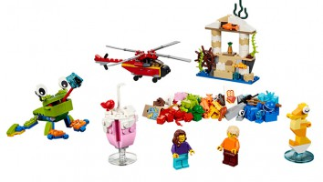 LEGO Figure