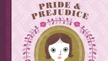 Pride & Prejudice_gibbs_smith
