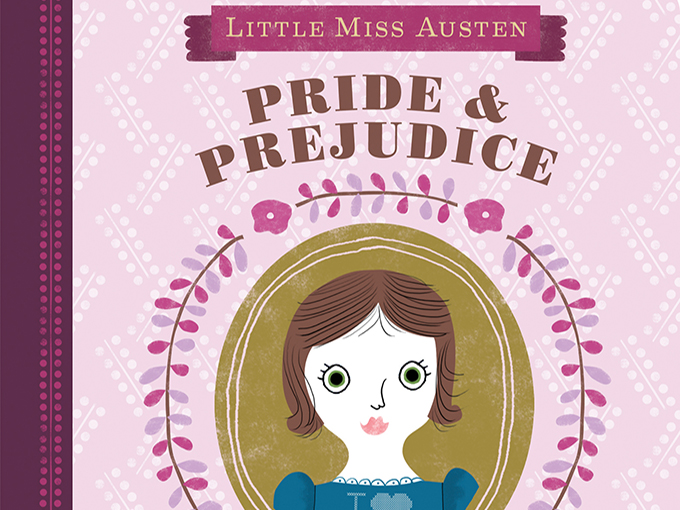 Pride & Prejudice_gibbs_smith
