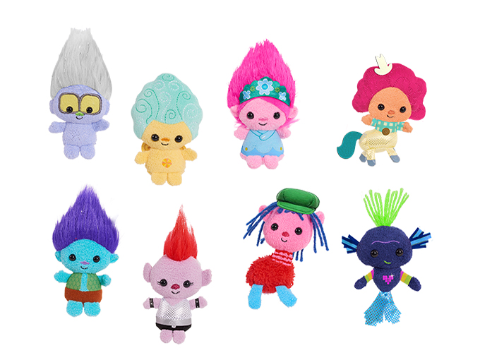 Kidscreen Archive Hasbro Lego Make Noise With New Trolls Toys