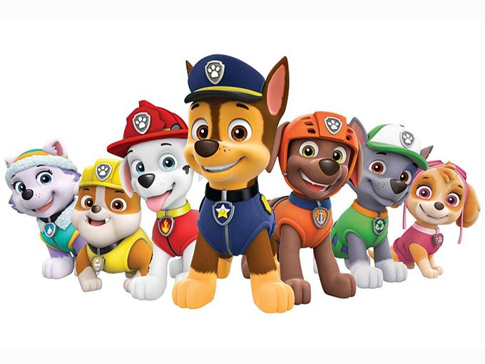 Kidscreen » Archive » Spin Master, Nickelodeon unleash PAW Patrol movie